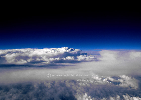 MET0028 - Cumulonimbus tops - Bay of Bengal  Bangladesh